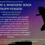 TROVARE IL BENESSERE SENZA TROPPI PENSIERI