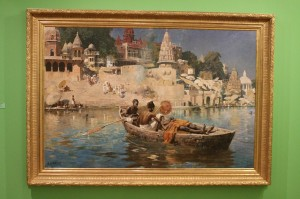 The Last Voyage Souvenir of the Ganges